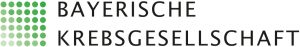Logo Bayerische Krebsgesellschaft e.V.