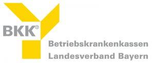 Logo BKK Landesverband Bayern