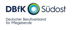 Logo Deutscher Berufsverband für Pflegeberufe