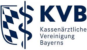 Logo Kassenärztliche Vereinigung Bayern