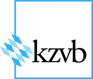 Logo Kassenzahnärztliche Vereinigung Bayern