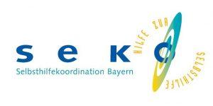 Logo Selbsthilfekoordination Bayern