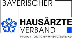 Logo Bayerischer Hausärzteverband e.V.