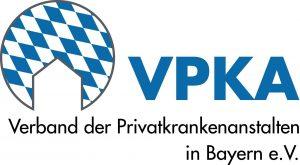 Logo Verband der Privatkrankenanstalten in Bayern e.V.