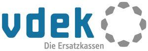 Logo Verband der Ersatzkassen e. V.