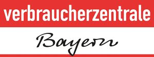 Logo Verbraucherzentrale Bayern
