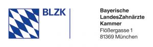 Logo Bayerische Landeszahnärztekammer