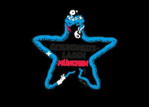 Logo Gesundheitsladen München