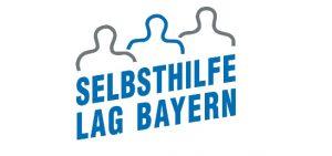 Logo LAG Selbsthilfe Bayern e.V.