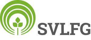 Logo Sozialversicherung für Landwirtschaft, Forsten und Gartenbau