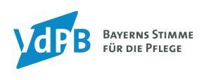 Logo Vereinigung der Pflegenden in Bayern