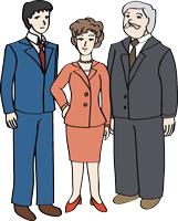 Mitarbeiterinnen und Mitarbeiter